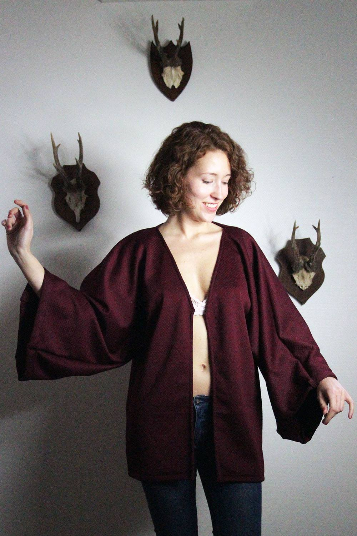Kimono Cleopatre
