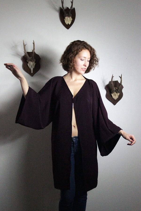 Kimono Kojun