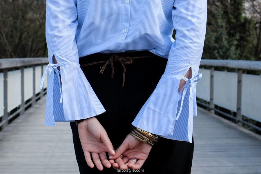 LaRoxStyle Blog Mode Lyon - Trendy Look (14 sur 14)