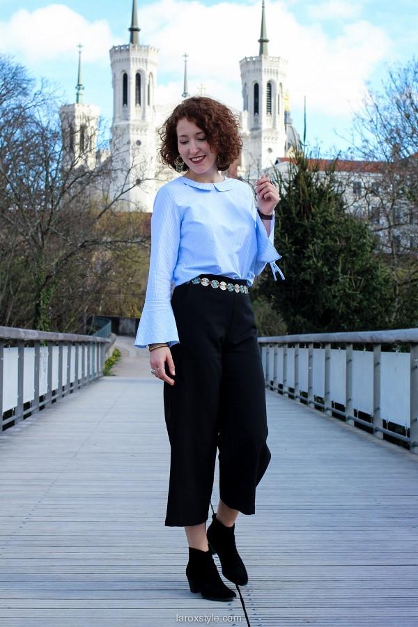 LaRoxStyle Blog Mode Lyon - Trendy Look (3 sur 14)