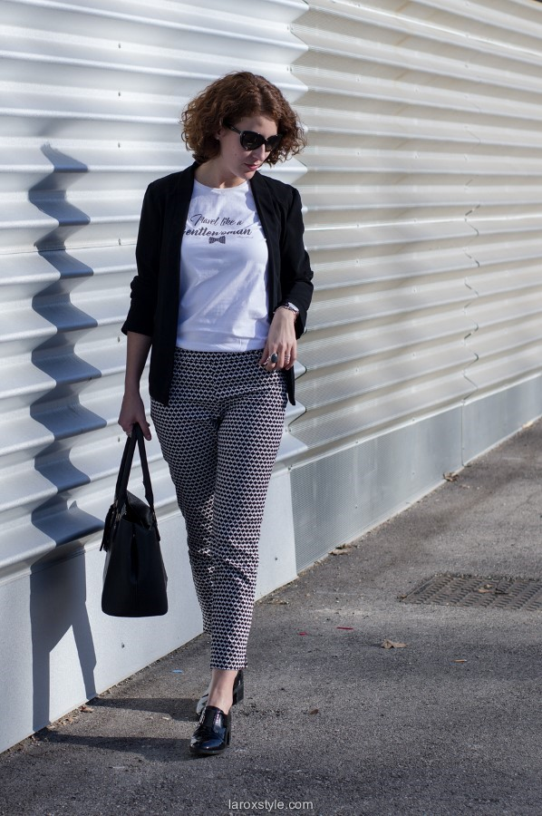laroxstyle blog mode lyon - arsene et laurent t-shirt a message (14 sur 27)