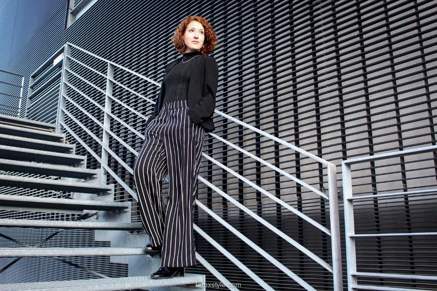 laroxstyle - blog mode lyon look pantalon fluide (9 sur 29)