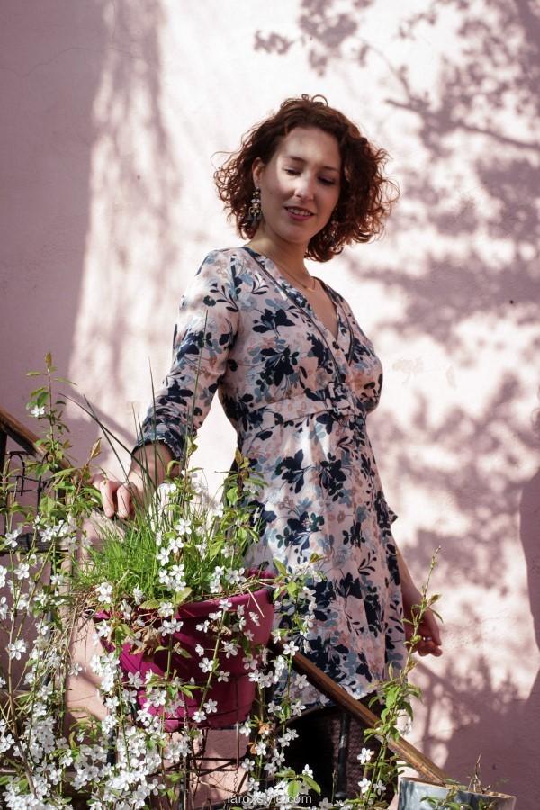 laroxstyle blog mode lyon - robe petite française en santiags (7 sur 21)