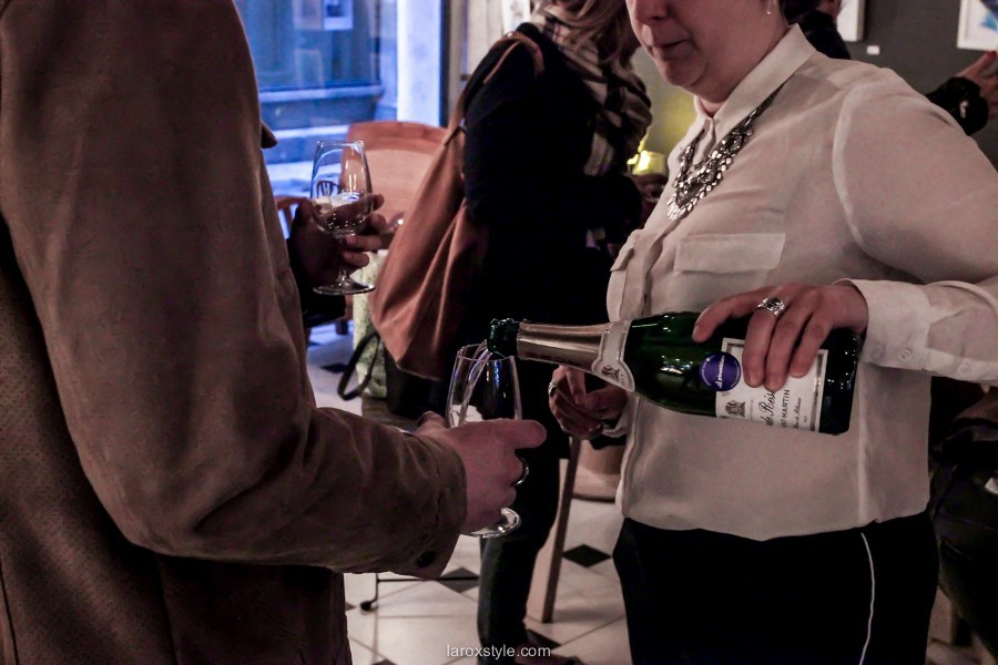 laroxstyle blog mode lyon - Apero vin et bijoux au luminarium (18 sur 38)