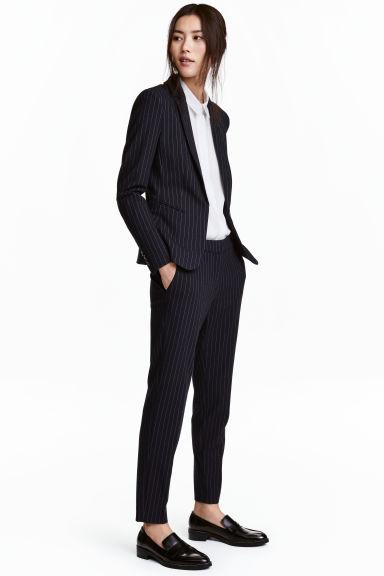4 HM Pantalon tailleur