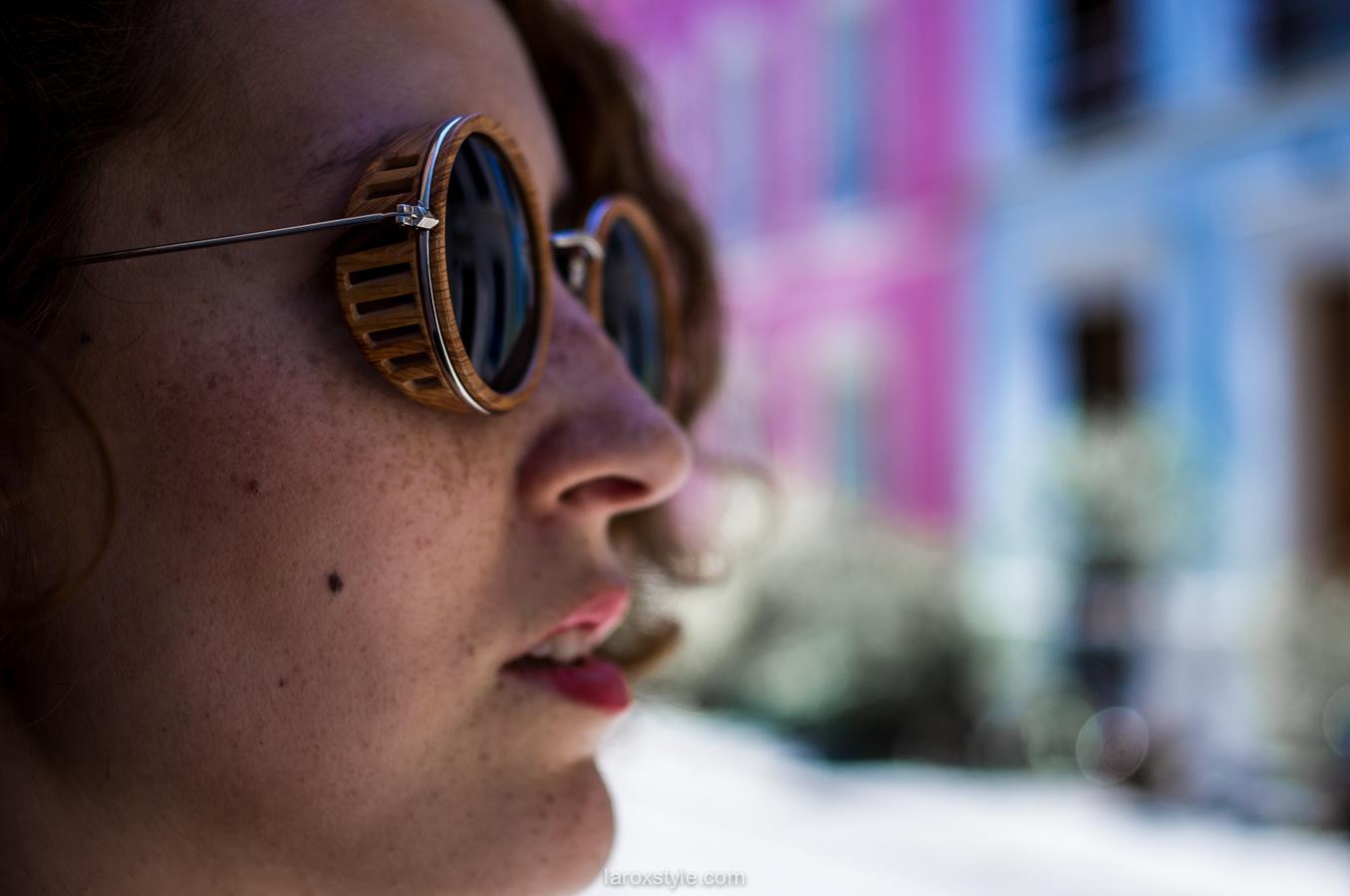 Paris - rue cremieux - robe longue fleurie - laroxstyle - blog mode lyon-43