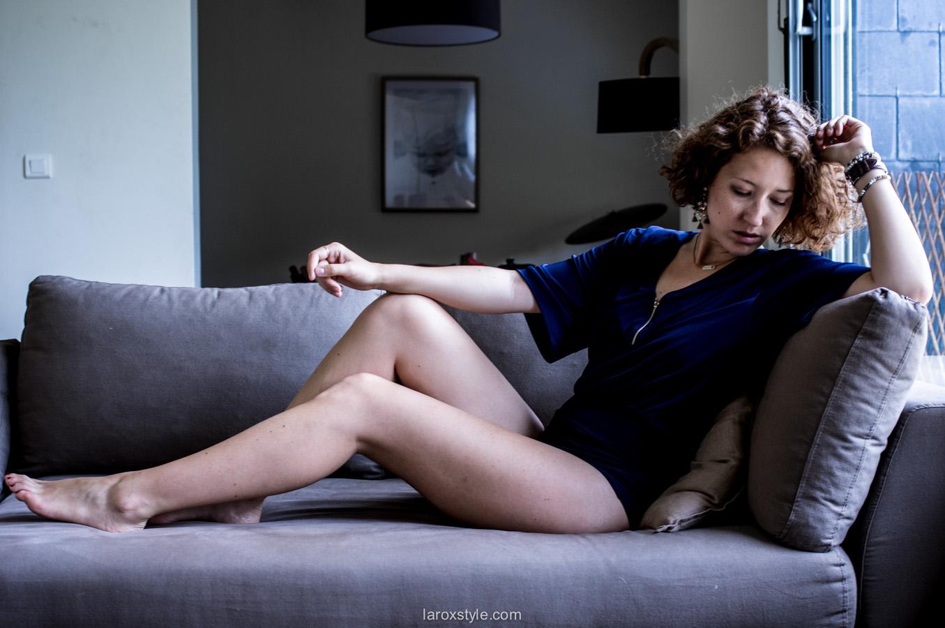 body luie - shooting mode - body femme