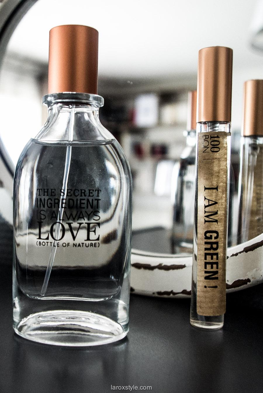 100 Bon - bar a parfums lyon