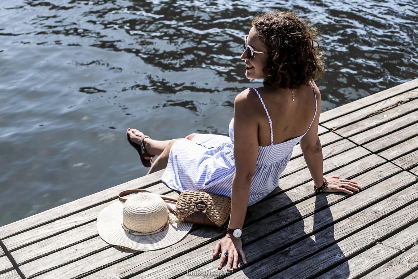 astuces profiter des vacances chez soi - blog lifestyle