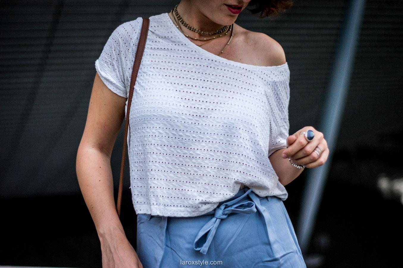 blog mode lyon - summer look