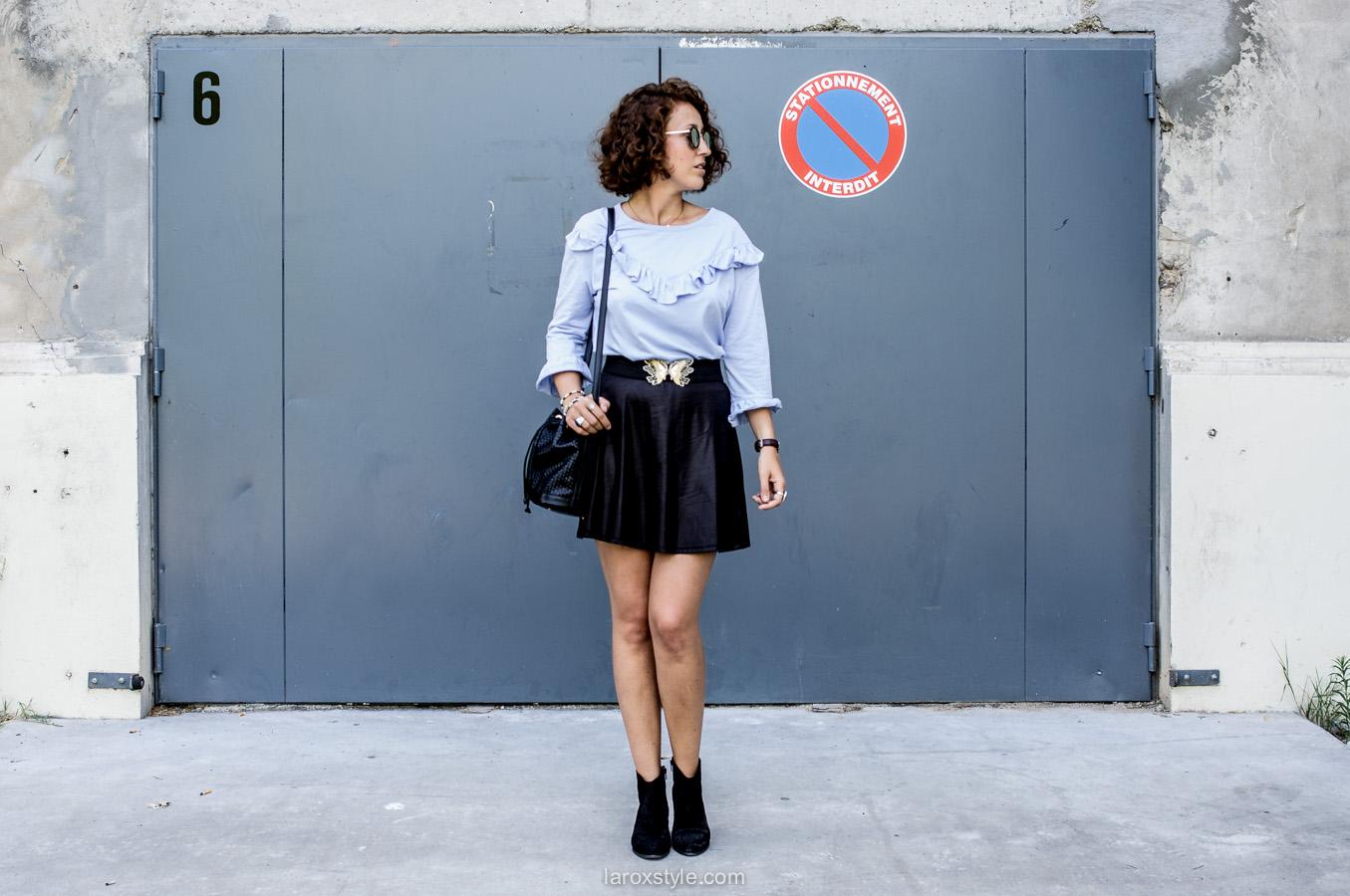 look rock & girly - blog mode lyon