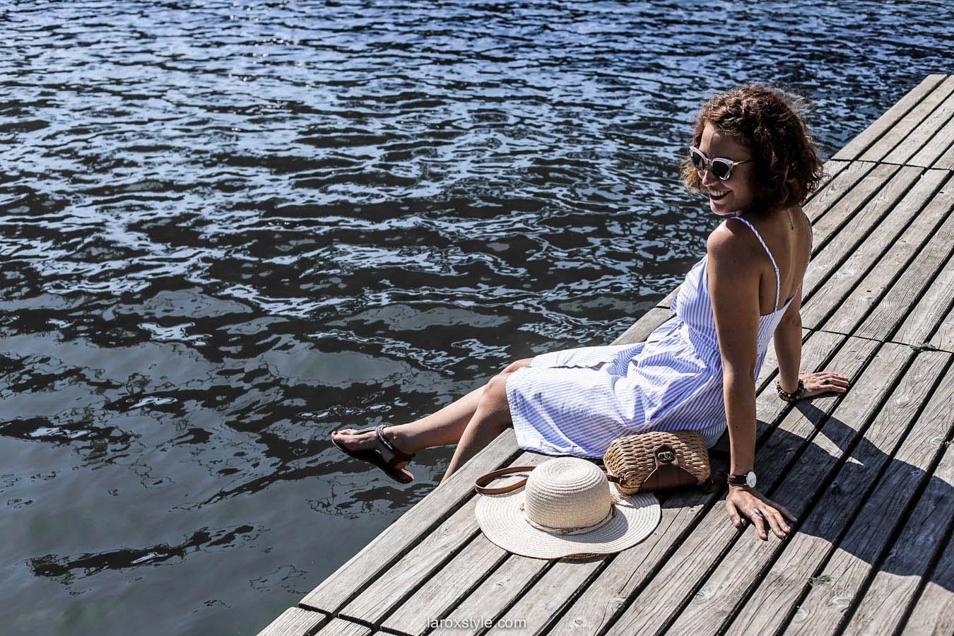 look special vacances d ete - summer lookbook
