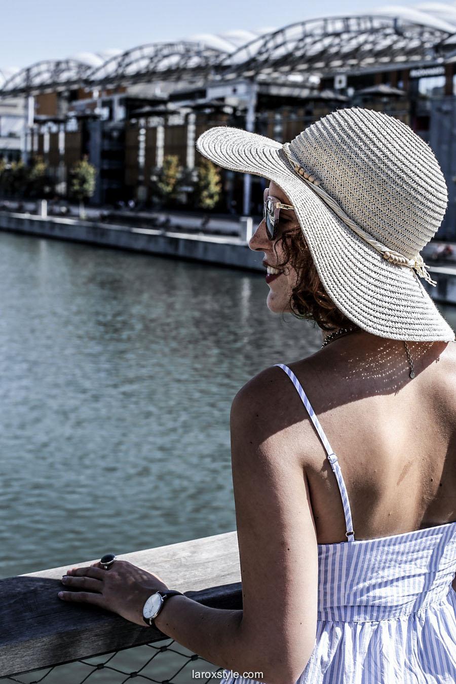 look vacances - confluence - blog mode lyon