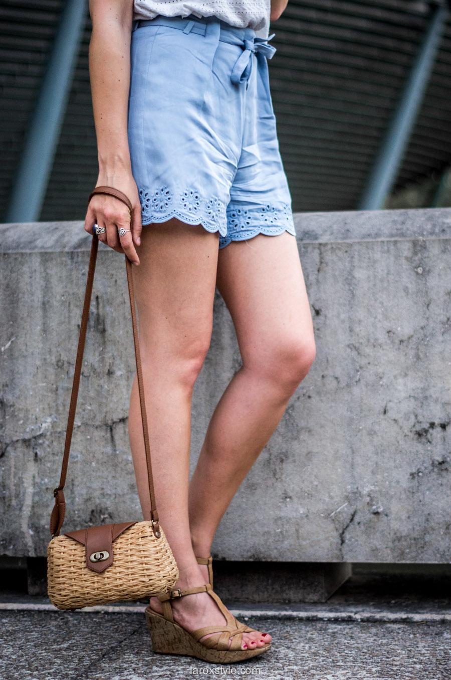 summer look chic - coiffeur confidences prestige - blog mode lyon-28