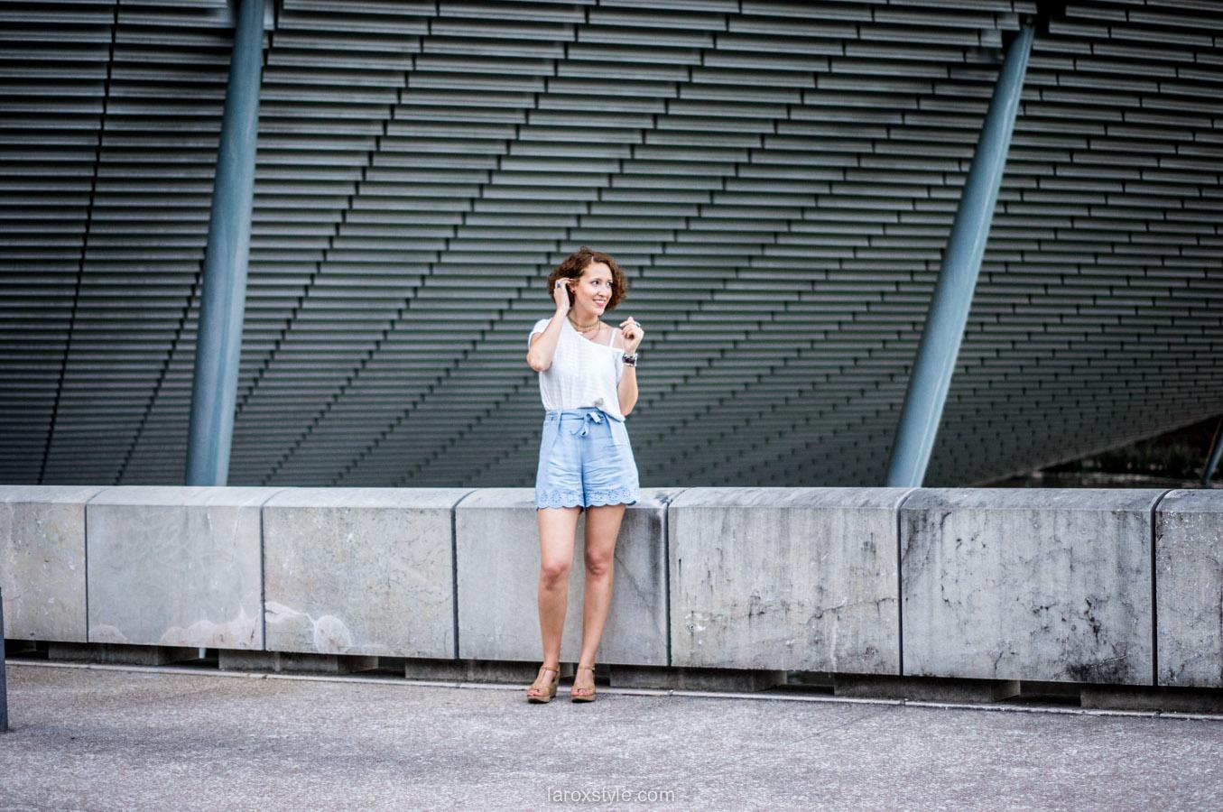 summer look chic - coiffeur confidences prestige - blog mode lyon
