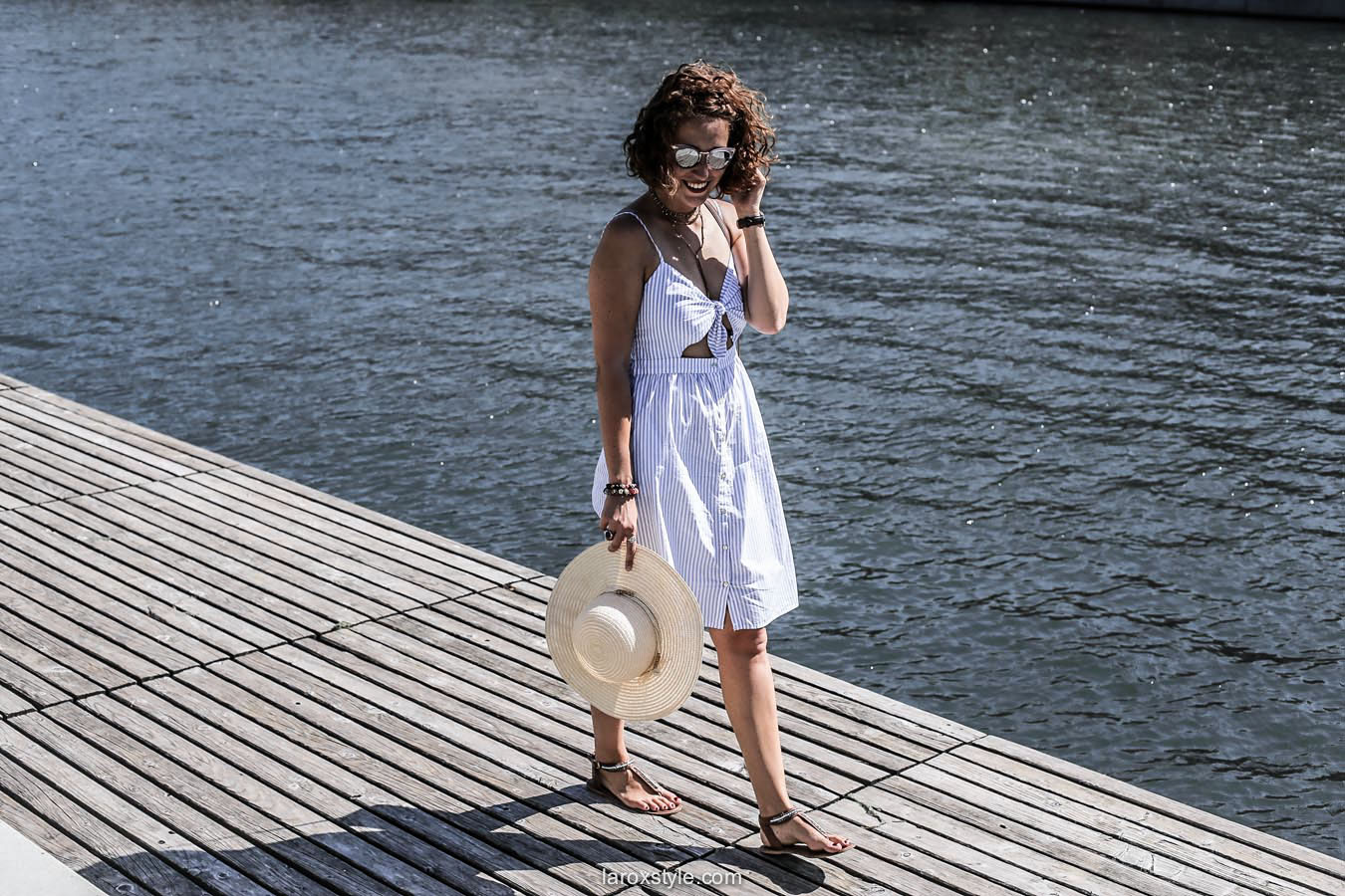 summer look - vacances chez soi - blog lifestyle lyon -10