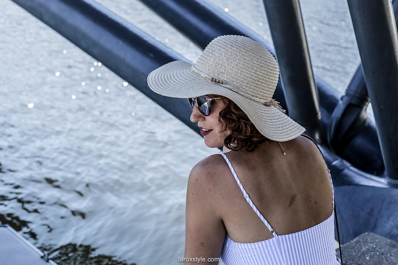 vacances chez soi - staycation - blog mode lyon
