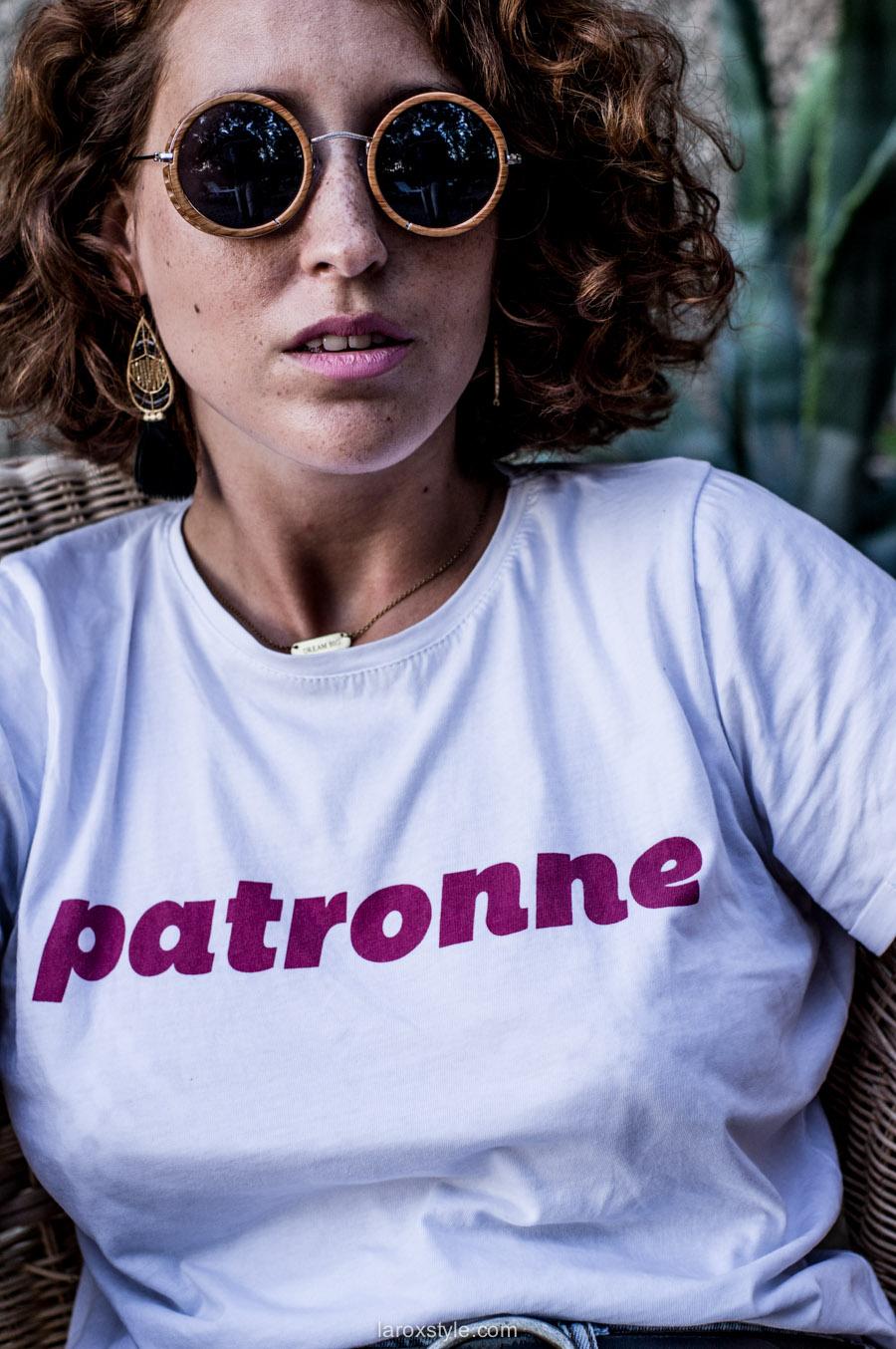 be a boss - girl Boss - patronne - blog mode et lifestyle lyon-11