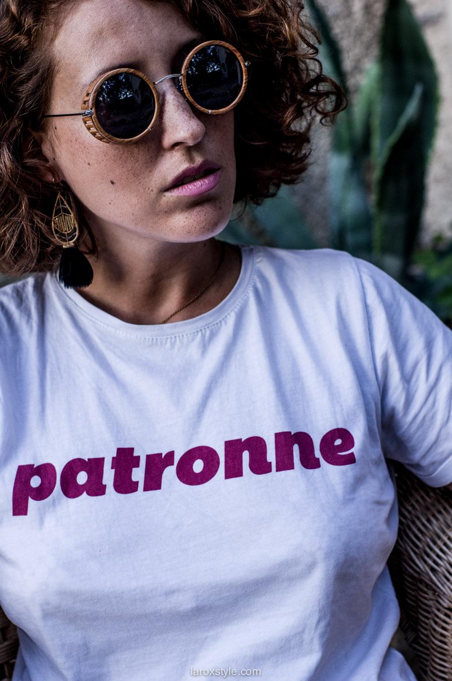 be a boss - girl Boss - patronne - blog mode et lifestyle lyon-12