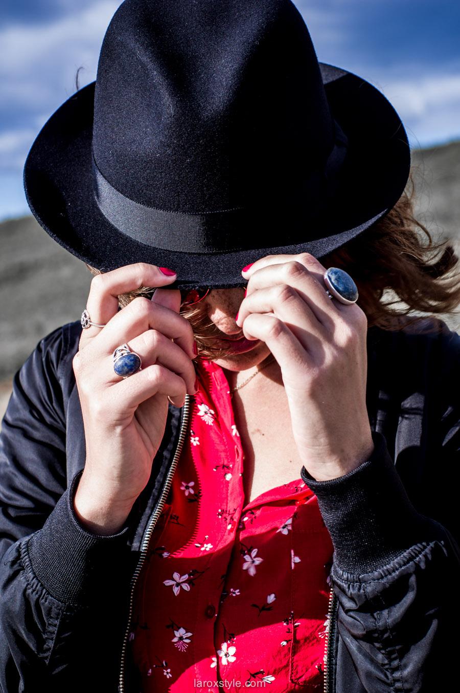 mon beau chapeau