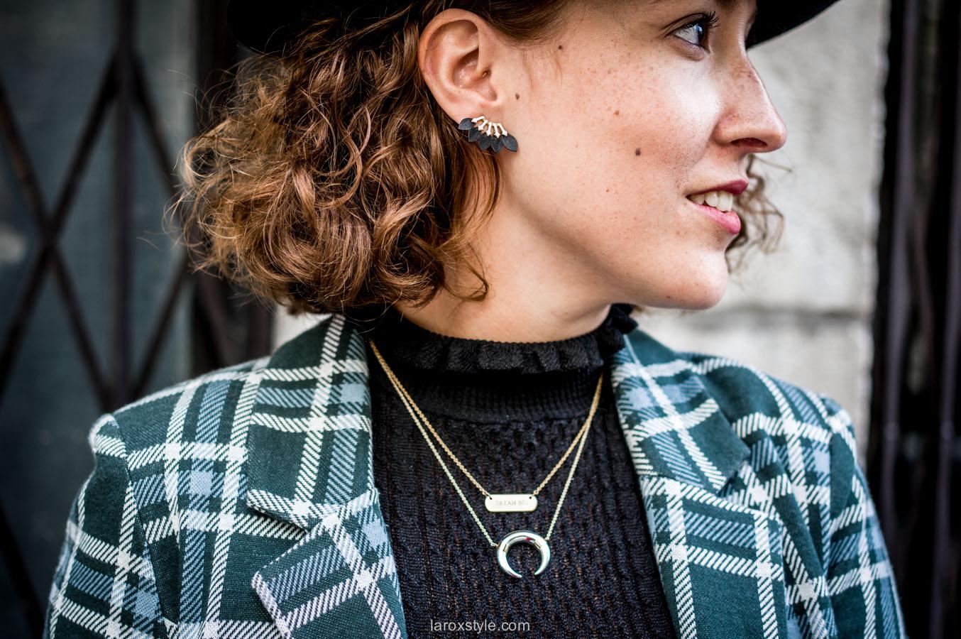 bijoux stella and dot - laroxstyle - blog mode