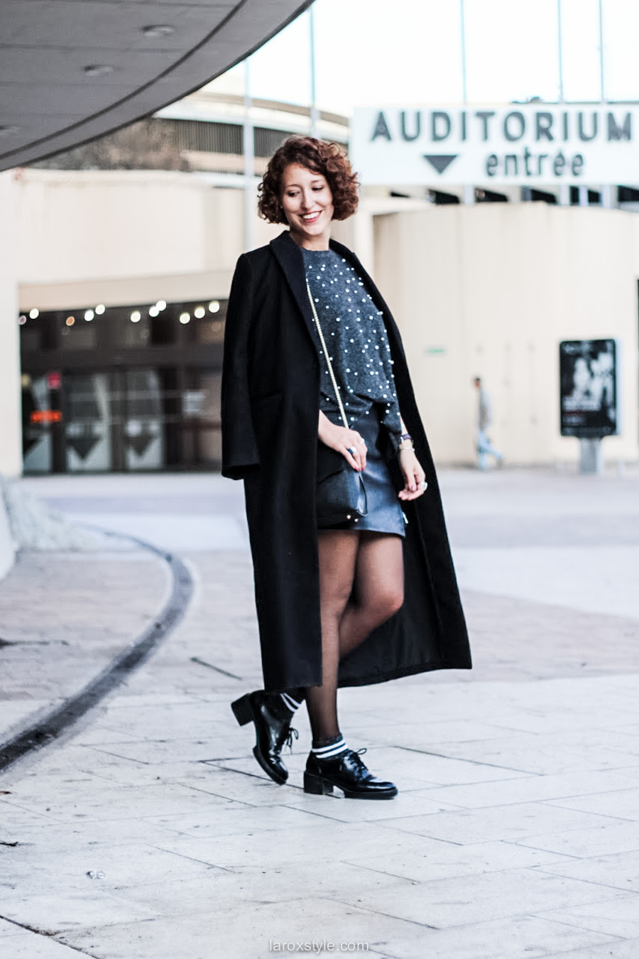 Look Girly Sexy entre Perles, Paillettes & Simili !