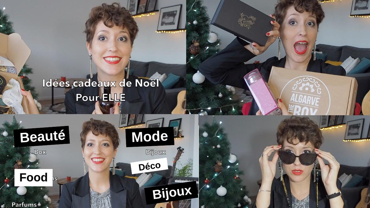 idees cadeaux de noel pour femme - lingerie lejaby