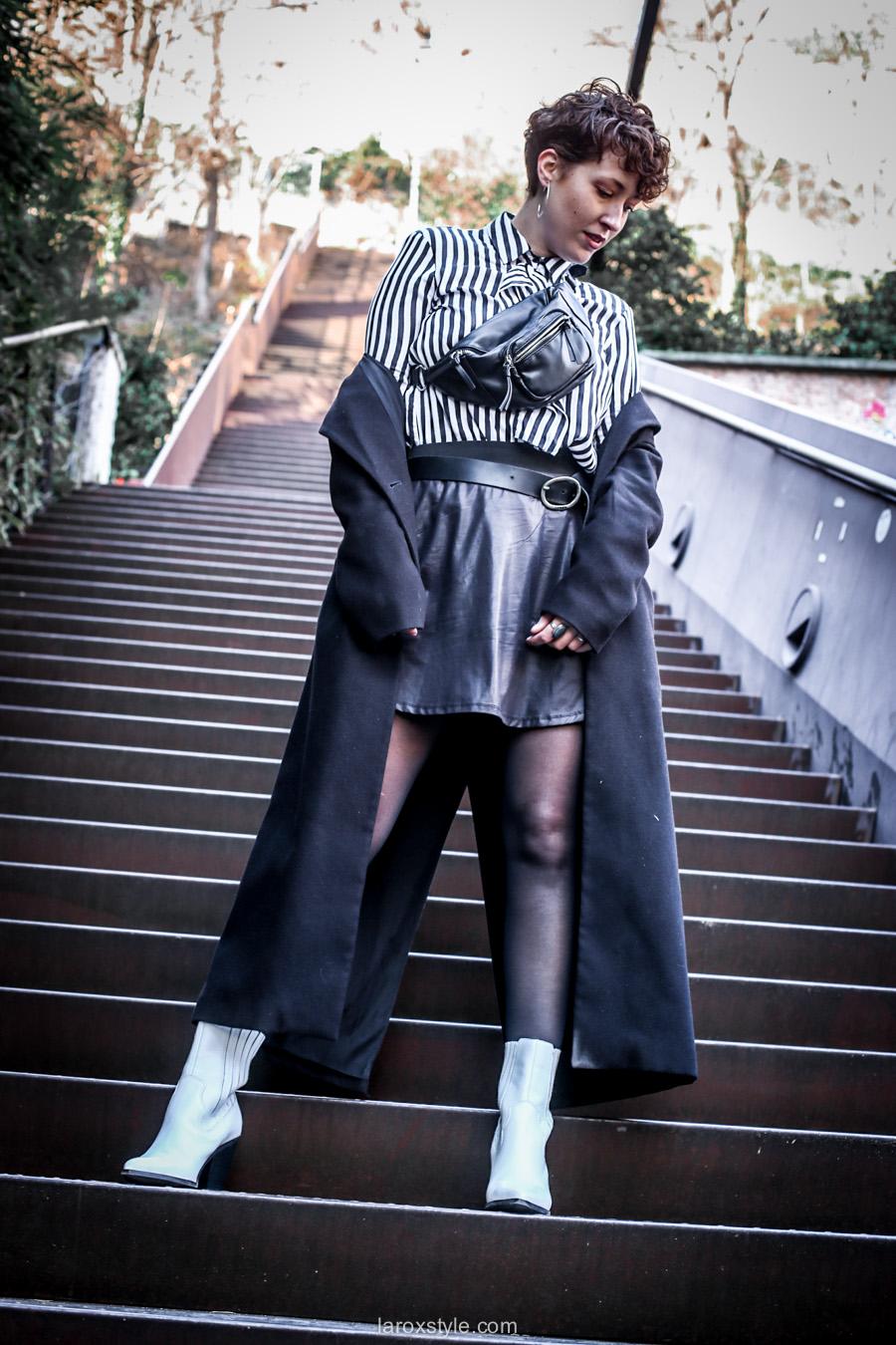 blog mode look noir et blanc-9